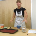 The Art of Drying & Storing Food with Chef Andrea Potter (Rooted Nutrition)