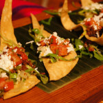 Appetizers from Chef Rossana Ascencio, Culinary Encanto
