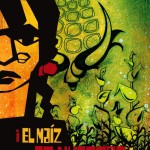 El maiz es nuestro! (The corn is ours!) by Favianna Rodríguez, Mamaz Collective, Mexico