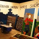 Vancouver Urban Farming Society